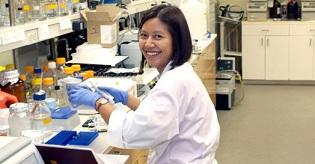 cannabis-research-lab